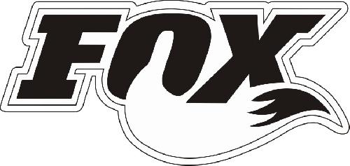 طرح کورلی آرم fox